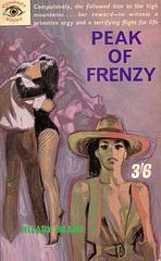 Hilary Brand - Peak of Frenzy