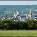 Northway tower blot from Hinksey Heights