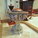 Baptismal Font - Cathedral of San Fernando