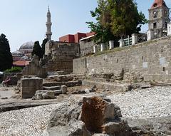 Ottoman Era Ruins