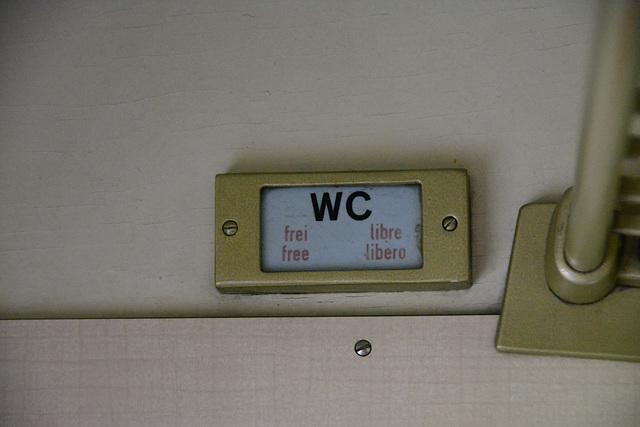 Dordt in Stoom 2014 – WC