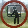 Dordt in Stoom 2014 – Mr. Black is not allowed to lean out of the window