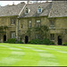 university cottages