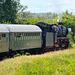 Dordt in Stoom 2014 – View of steam engine 01 1075