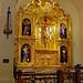 Retablo - Cathedral of San Fernando