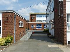 Havant Sixth Form College (7) - 24 June 2014