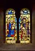 DSC 1298b Stained glass window - 9