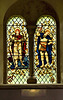 DSC 1279a Stained glass window - 8