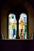 DSC 1283 Stained glass window - 7