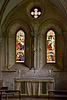 DSC 1285a Stained glass window - 5