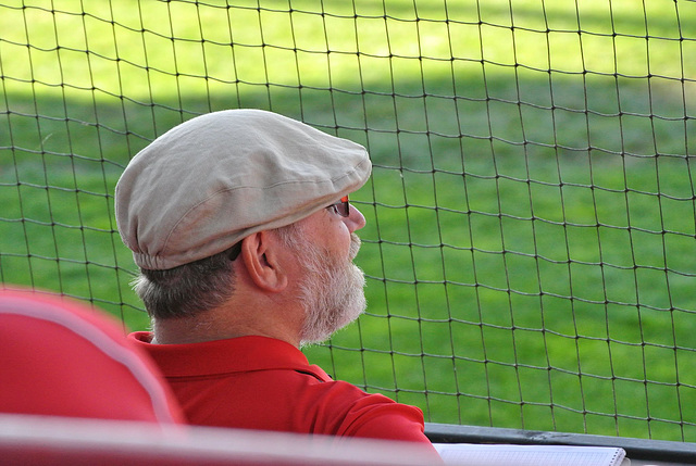 Age 65: @ CO Brown Stadium