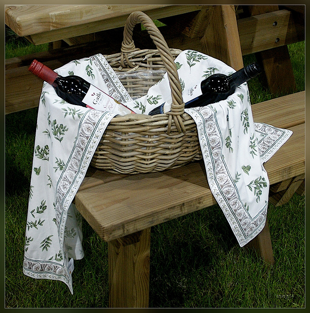 lets picnic