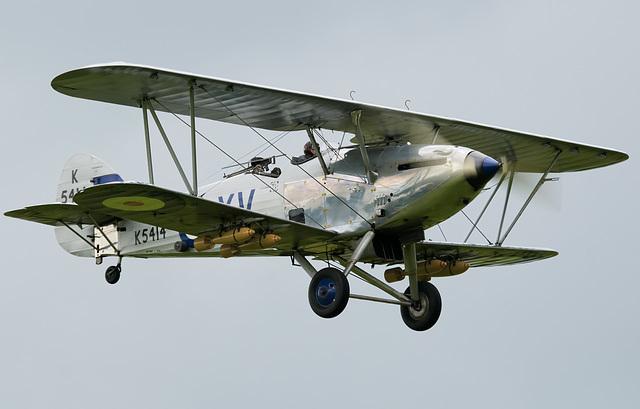 Hawker Hind