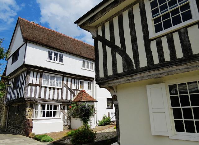 arden's house, faversham, kent (1)