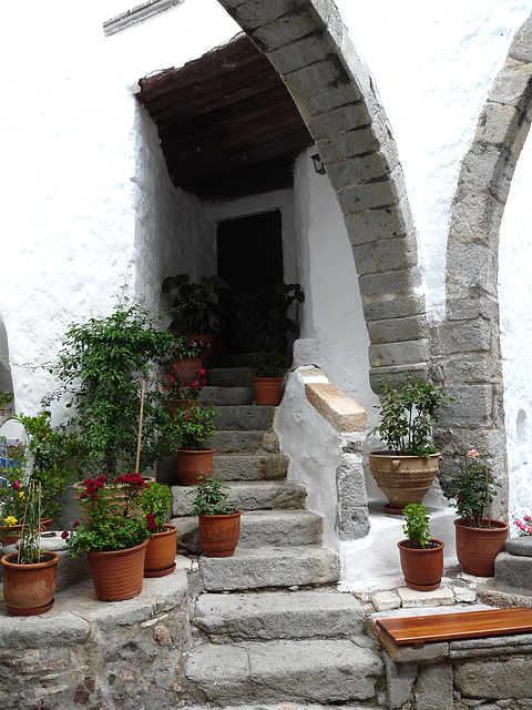 at the Monastery of Saint John the Theologian
