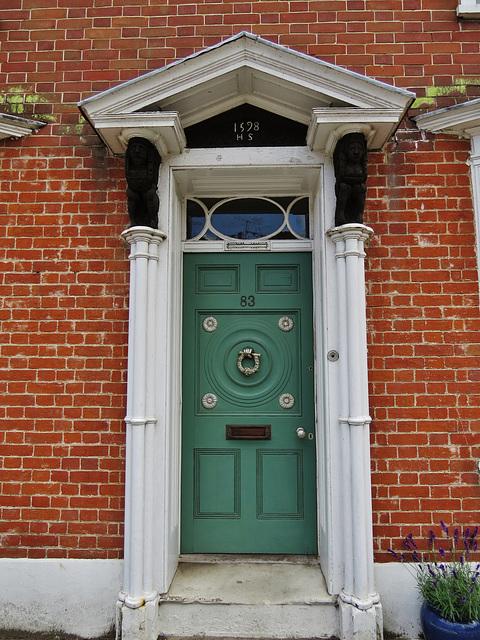 82 abbey st., faversham, kent