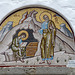 Mosaic at the Monastery of Saint John the Theologian