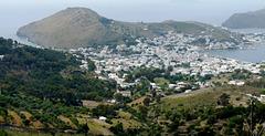 Skala from Hora