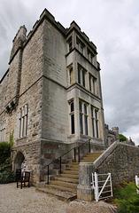 Leighton Hall, Lancashire
