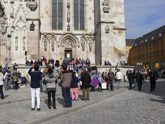 Deutscher Katholikentag 2014