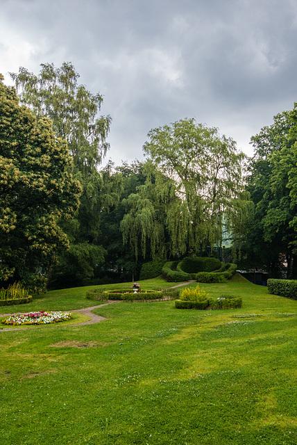Worpswede - Barkenhoff - 20140705
