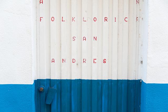 Folklorica San Andrés