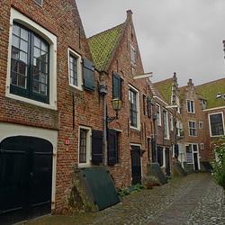 Nederland - Middelburg, Kuiperspoort