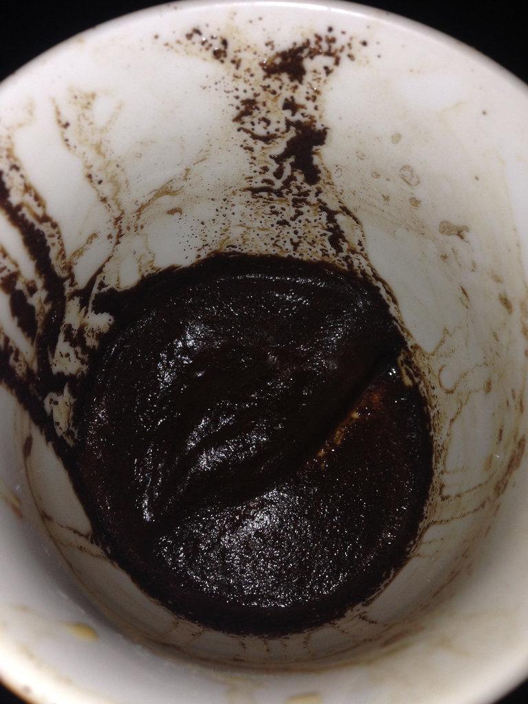 Coffee Art #1