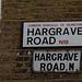 Hargrave Road N19
