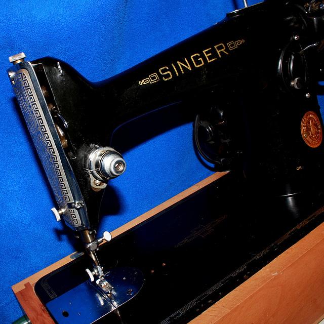 1934 Singer Y9612304