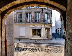 Laon - Boulangerie