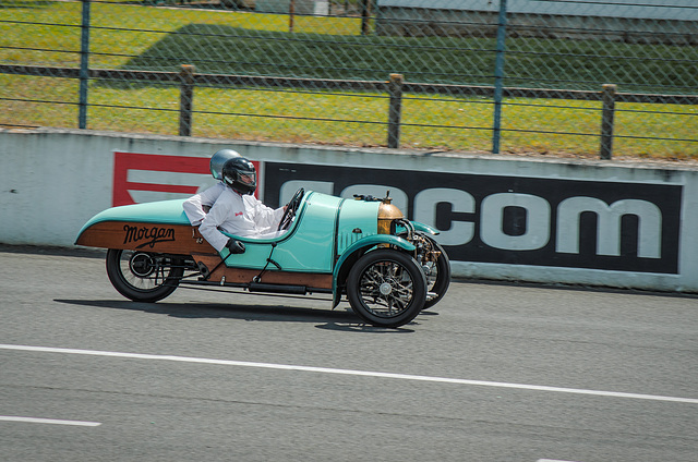 tricyclecar