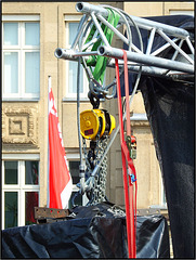 Düsseldorf, 01. Mai 2014, Tag der Arbeit 050
