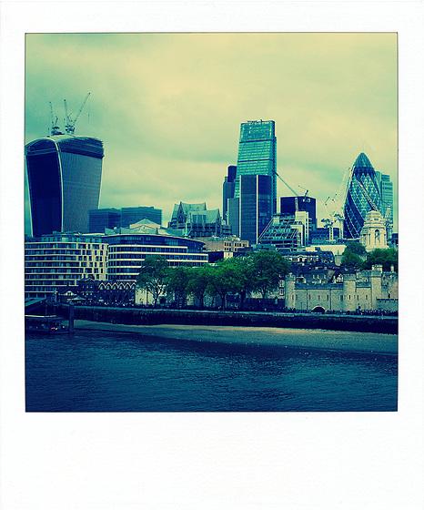 London's ancient Core