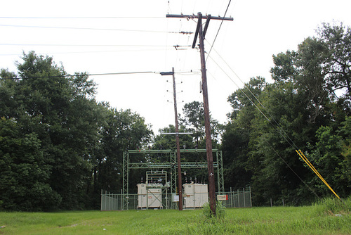 Alabama Power 12.47kV & 4.16kV - Prichard, AL