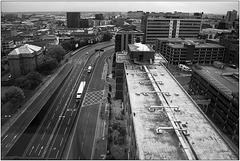 Birmingham pas folichon...