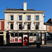 No.5 Saint John Street, Ashbourne, Derbyshire