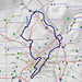 LAWNBR Route