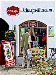Schnaps-Museum