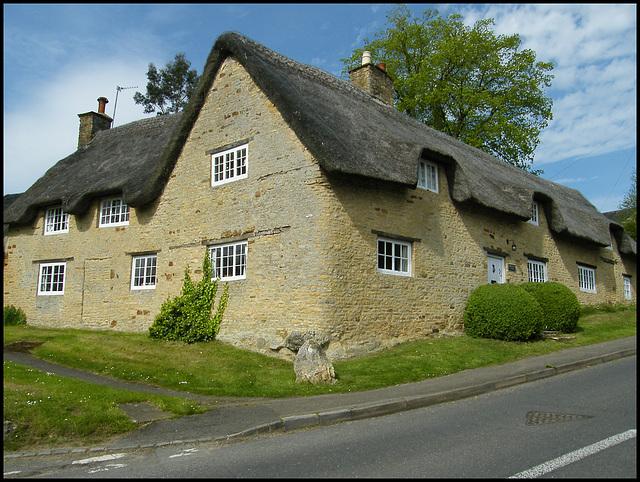 Winchcomb Cottage