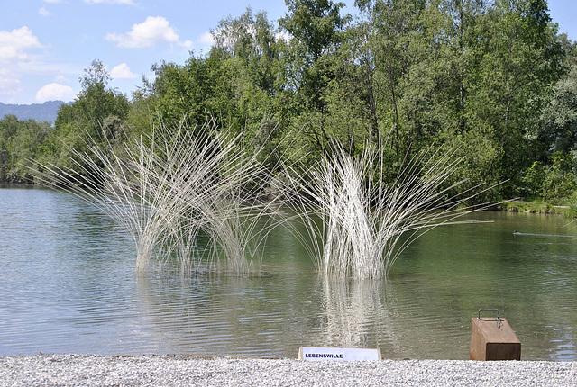 Fieberglas von Gabor Török