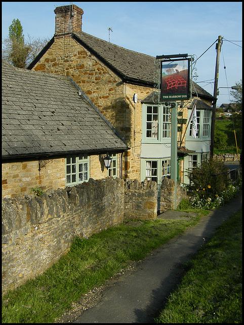 Harrow Inn at Enstone