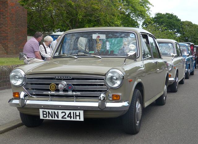Morris 1300 (1) - 31 May 2014