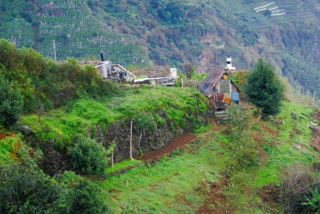Tour: Porto Moniz - Funchal  ©UdoSm