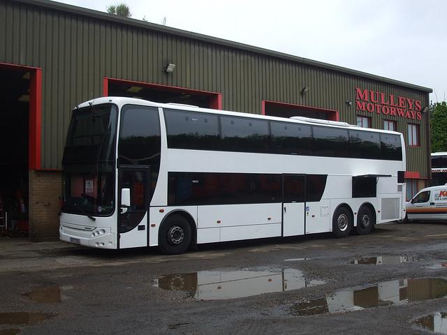DSCF5171 Mulleys Motorways 444 NXX (SF07 OSG and NMW 999)