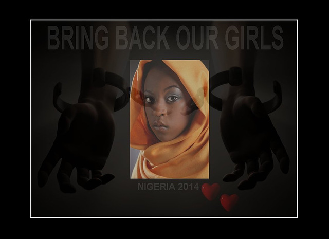 """""""Bring Back Our Girls"""" Montage"""