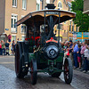 "Dordt in Stoom 2014 – 1922 Burrell steam traction engine ""Little Dorothy"""