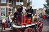 Dordt in Stoom 2014 – Fire department