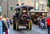 Dordt in Stoom 2014 – 1921 Burrell steam traction engine