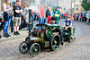 Dordt in Stoom 2014 – Young steamers